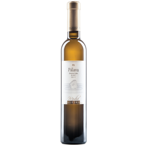 Pálava 2011 500ml White Wine