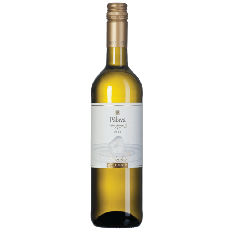 "Pálava ""2"" 2015 750ml White Wine"