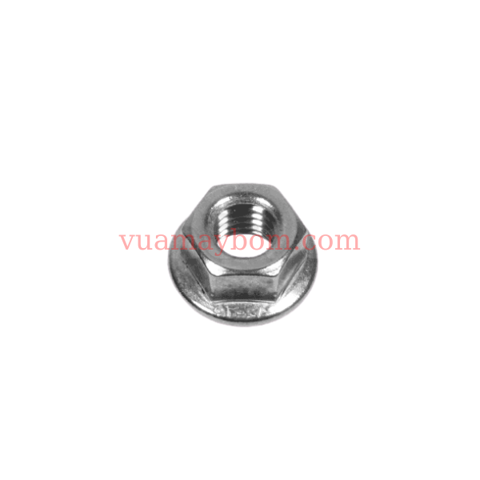 Hex flange nut 544.004.115