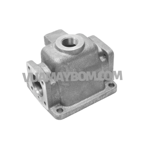 Air valve body 095-043-010 gang
