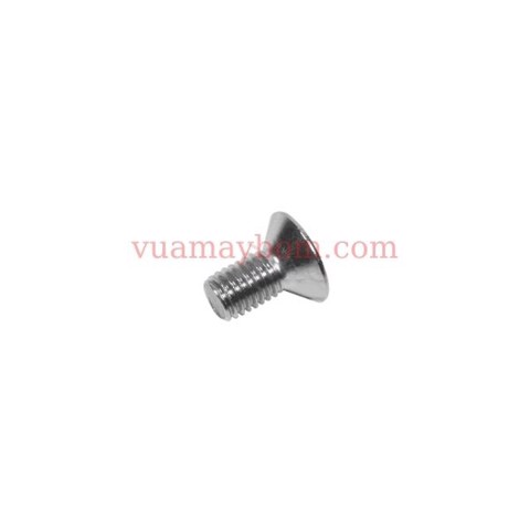 Flat socket head bolt P31-404