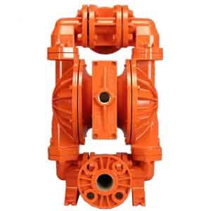 Bơm màng Wilden H400S-38 mm High Pressure Pump