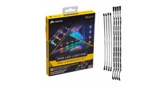 Bộ dây đèn RGB Corsair LED Expansion Kit- CL-8930002