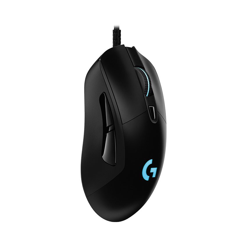 Logitech Mouse-G403 HERO GAMING MOUSE