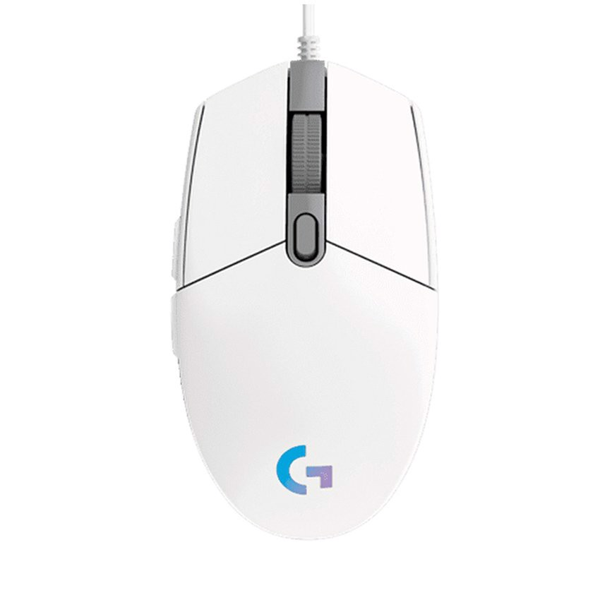 Logitech Mouse-G102 Gaming Mouse Gen 2