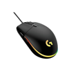 Logitech Mouse-G102 Gaming Mouse Gen 2 - Black