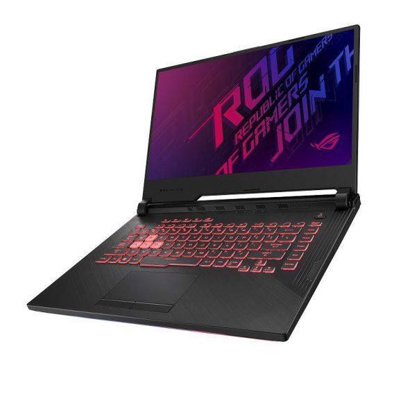 LAPTOP GAMING ASUS-G531GT-HN553T