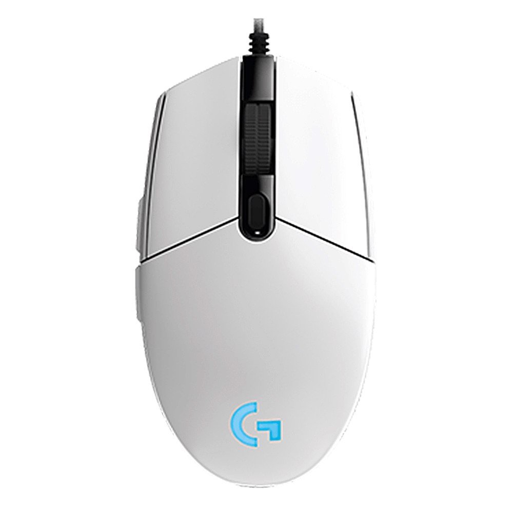 Logitech Mouse-G102 Gaming Mouse