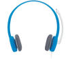 Official Headset-Logitech Stereo Headset H150