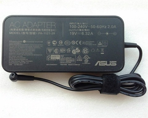 Adapter Asus 19V 6.32A (5.5x2.5mm) Zin