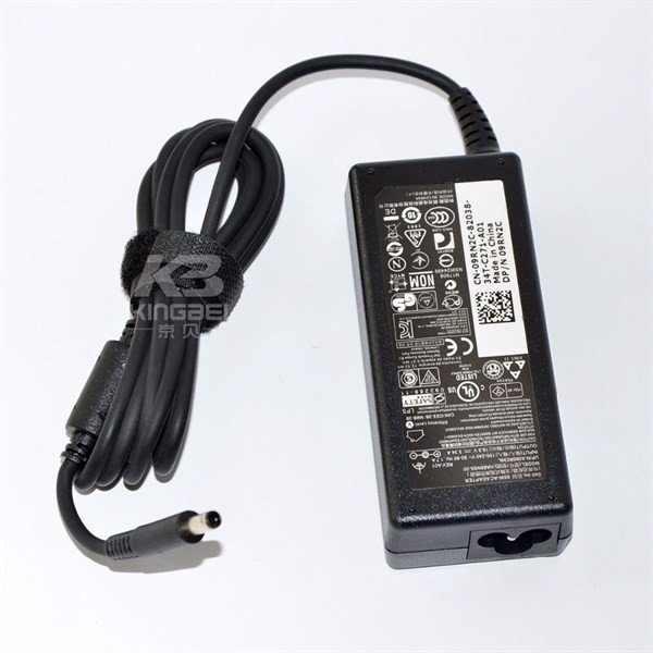 Adapter Laptop Dell Kim nhỏ 19.5V - 4.62A (4.5mm x3.0mm) zin BH 06TH