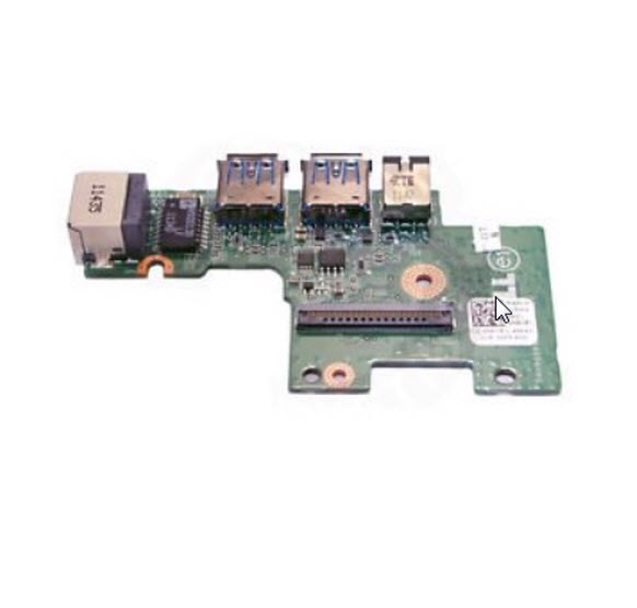 Board âm thanh + USB Dell Inspiron 14z-N411z DA0R05PC8D0