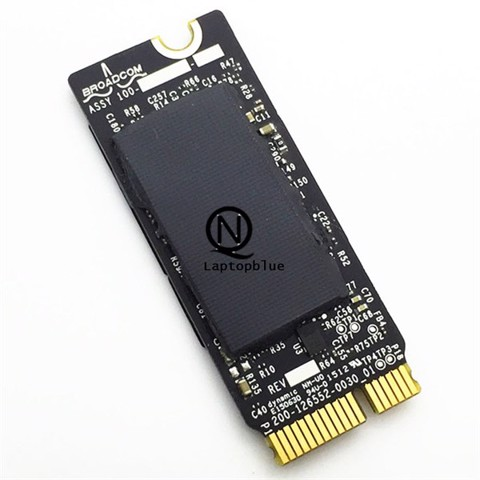 Card Wifi Macbook Pro A1398 Retina A1502 2013 2014 2015