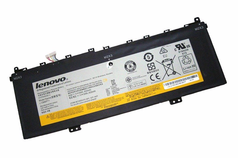 Pin Laptop Lenovo IdeaPad Yoga 2 13 Series L13M6P71 (2nd)