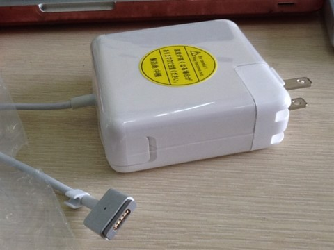 Adapter MacBook Magsafe 2, 16.5V-3.65A 60w ( Mã A1435)/ NO:21
