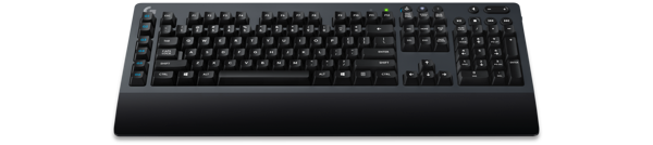 Keyboard Logitech G613 Wireless Mechanical Gaming