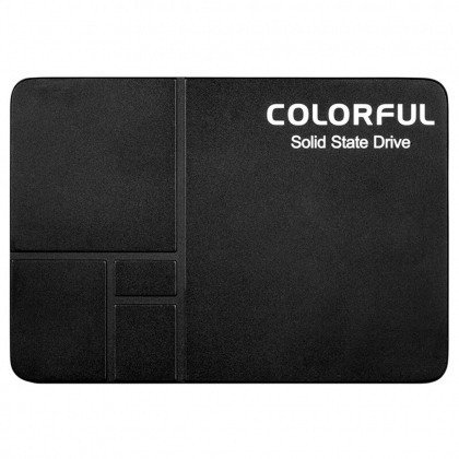 SSD Colorful SL500-320G