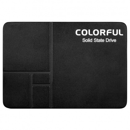 SSD Colorful