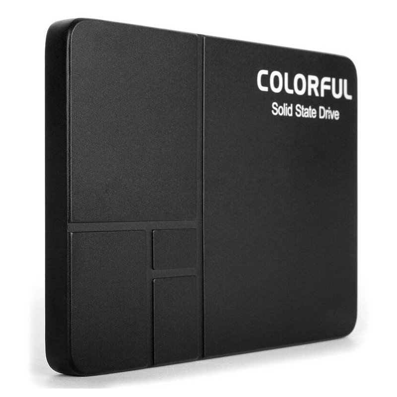 SSD Colorful SL300-120G