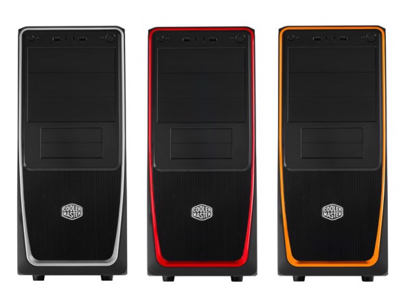 Case CoolerMaster Elite 310/311