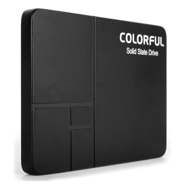 SSD Colorful SL500-640G