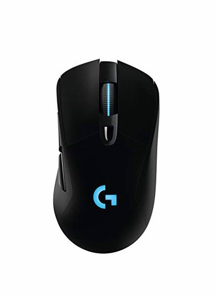 Mouse Logitech G703 Lightspeed Wireless Gaming