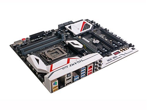 Mainboard Colorful iGame Z170X EXTREME