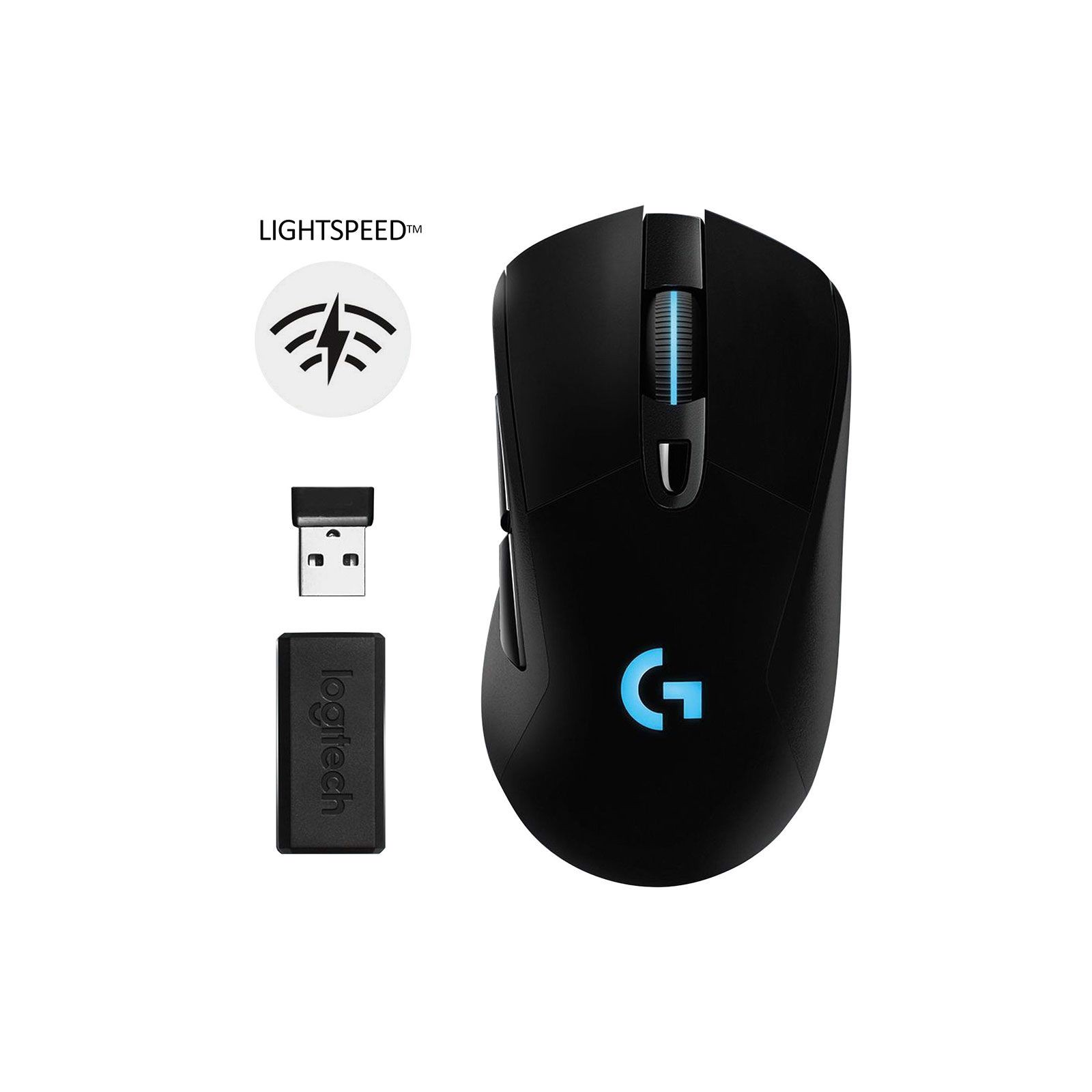 Mouse Logitech G603 Lightspeed Wireless Gaming