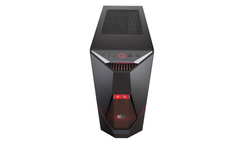 Case CoolerMaster MASTER BOX K500 TG