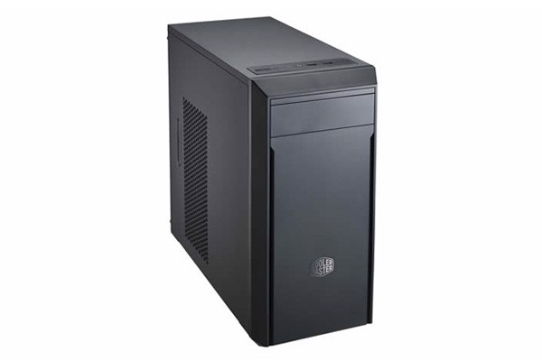 Case Cooler Master MASTER BOX LITE 3 - NO WINDOW