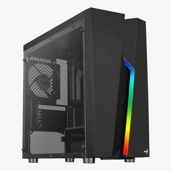 Case Aerocool BOLT MINI RGB