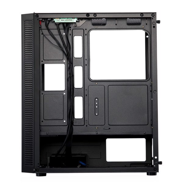 Case Infinity Renga-Tempered Glass Gaming