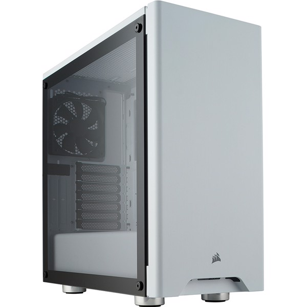 Case Corsair 275R RGB WHITE