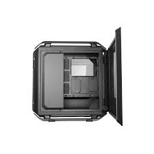 Case Cooler Matser C700P BLACK EDITION