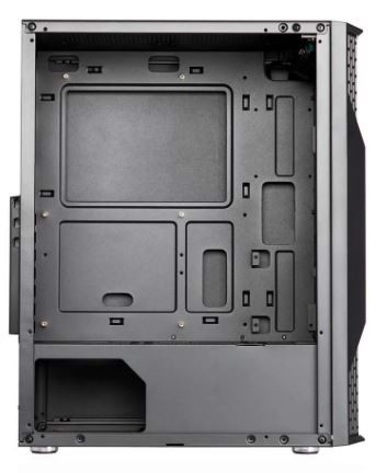 Case Infinity Tate-Tempered Glass
