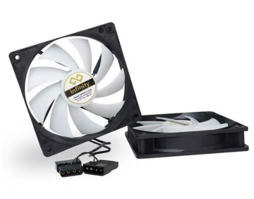 Fan Infinity Kaze 12CM 1800rpm No Led