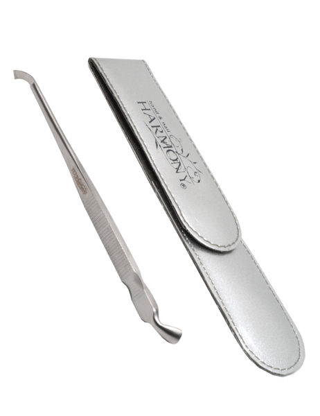 SPOON PUSHER & CUTICLE REMOVER