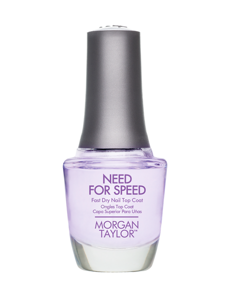 NEED FOR SPEED TOP COAT - 51001