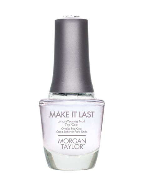 MAKE IT LAST TOP COAT - 51002
