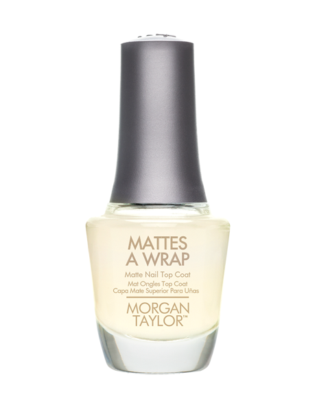 MATTES A WRAP TOP COAT - 51003