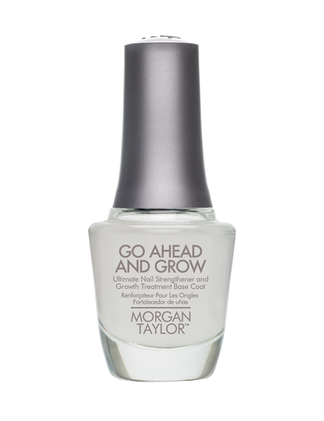 GO AHEAD AND GROW BASE COAT - 51004