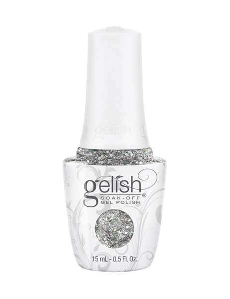 AM I MAKING YOU GELISH - 1110946