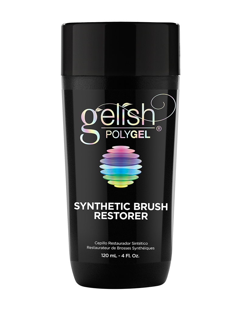 SYNTHETIC BRUSH RESTORER 120ML - 1713009