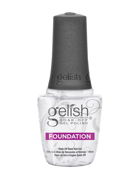 FOUNDATION SOAK-OFF BASE GEL - 1310002