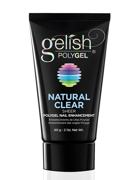 POLYGEL NATURAL CLEAR - 1712001