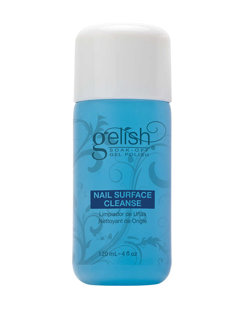 NAIL SURFACE CLEANSE - 01250