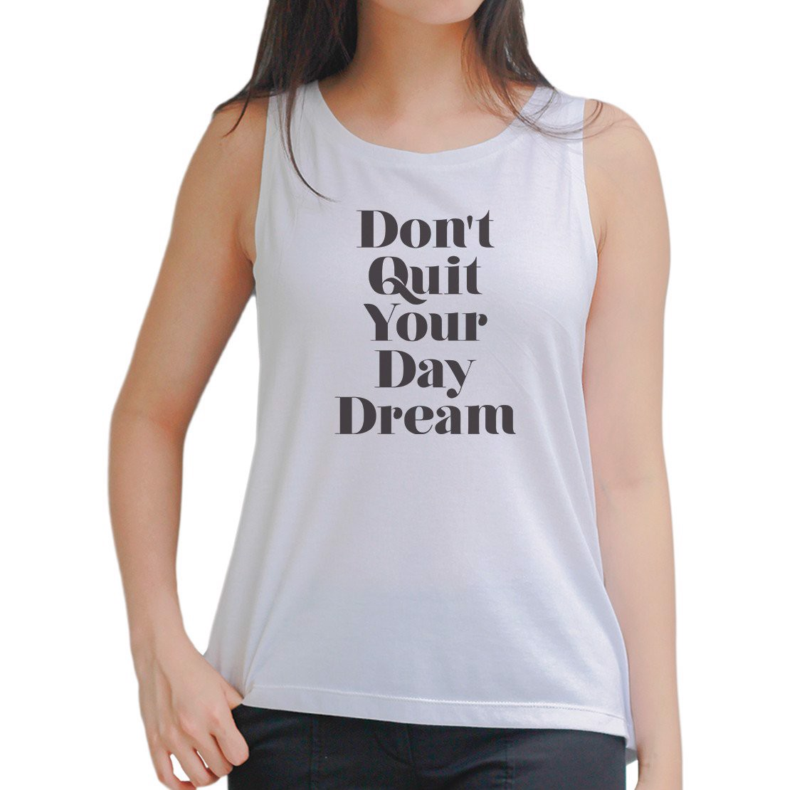 Day Dream Tank Top