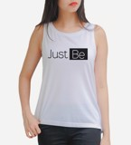 Just be Tank Top