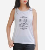 Quote Tank Top