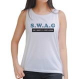 Swag Tank Top